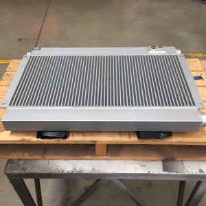 COR Cooling™ bar and plate
