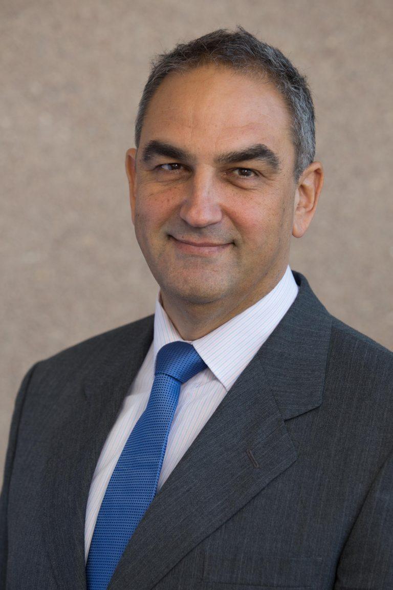 Alfonso Teplizky Ergas Headshot